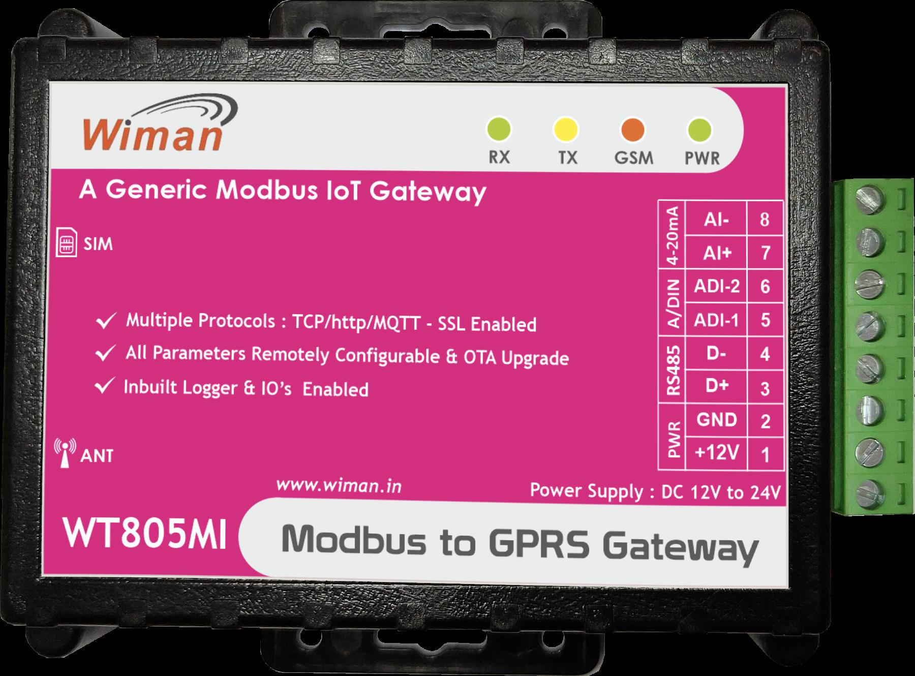 gprs gateway